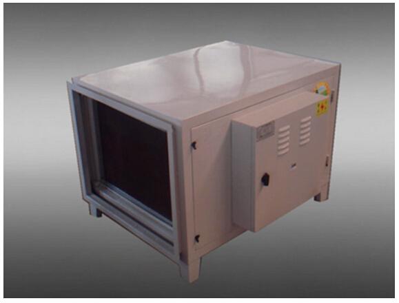 低温等离子净化装置